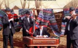 ĽUdová hudba stana Baláža a sólisti Raslavičanu