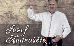 JOZEF ANDRAŠČIK