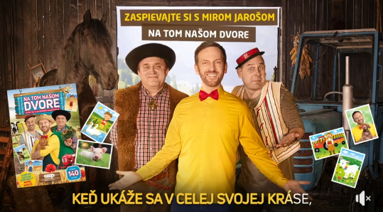 Poznáte z reklamy?