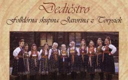Javorina (Torysky)