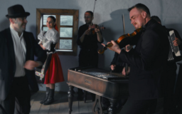 "Official video 2/2018 – ,,Haňičko, dušičko…"""